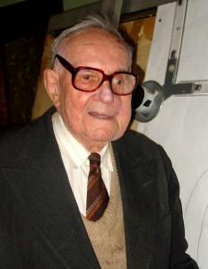Zygmunt Dzierla, Senior