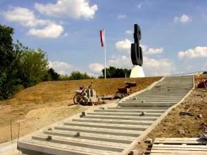 gotowe schody 2004 r