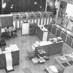 IBM 360-50 w ZETO-ZOWAR