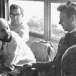 Podczas prac komisji ekspertow Bratkowski, Targowski, Zienkiewicz